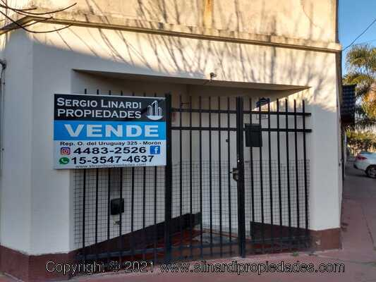MAZA 1202 - Sergio Linardi Propiedades