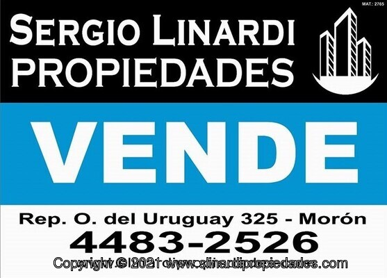 GRAL MITRE 2000 - Sergio Linardi Propiedades