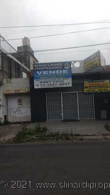AV. DON BOSCO 4143/41 - Sergio Linardi Propiedades