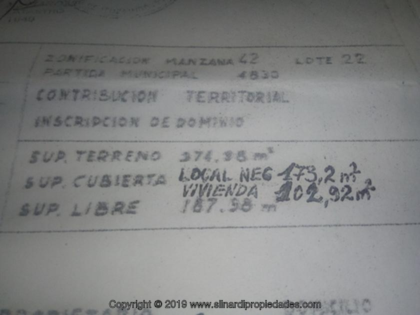 Sergio Linardi Propiedades
